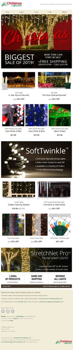 Design 03 of Christmas In July, Christmas Lights, I Site, How To Find Out, Design, Christmas Fairy Lights