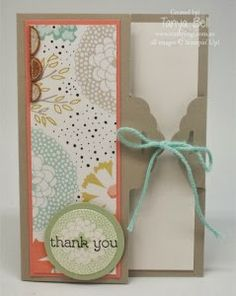 Quick & Easy Stamping: One Stop, Blog Hop....Finally!