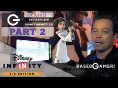 BasedGamer - Disney Infinity 3.0 – Booth Tour! - BasedGamer Blog Tags: Gaming, Indie game, games, video games, youtube, star wars, leia, han solo Rise Against, Han Solo, Disney Infinity, Indie Games, Video Games, Empire, Interview, Gaming, Star Wars