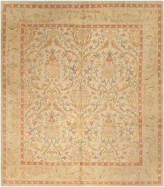 Vintage Spanish Rug 46975 Main Image - By Nazmiyal  http://nazmiyalantiquerugs.com/antique-rugs/rug/vintage-spanish-rug-46975/
