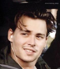 Just Johnny - johnny-depp Photo