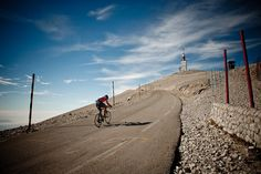 Mont Ventoux (France). 'The defining feature of northern Provence,  Mont Ventoux's reputation is mythical among  cyclists, but everyone feels the pull of the  géant de Provence (Provence's giant), be it  for hiking, wildlife watching (the mountain's  biodiversity is second to none), scenic drives  or panoramas. On clear days, you can see  from Camargue to the Alps. From November  to April, the summit is snowed under.' http://www.lonelyplanet.com/france/provence