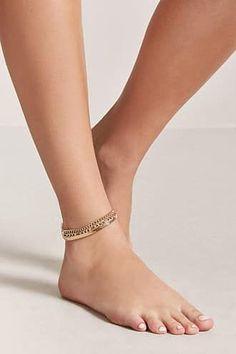 db6d57661e7 8 Best Anklets images