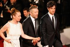 Vincent Cassel Photos - 'Mon Roi' Premiere - The 68th Annual Cannes Film Festival - Zimbio