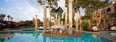 Es Saadi Gardens & Resort Palace - #Marrakech