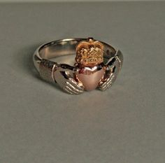 Claddagh Ring from PostGateJewelers