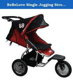 Adjustable Stroller Belly Bar with a Soft Padded Area. The ...