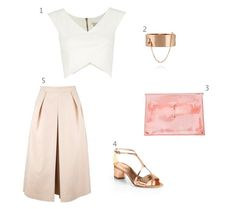 How to Wear Culottes - theFashionSpot