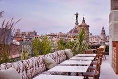 Bildresultat för soho house barcelona