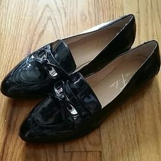 Trince 2 women flat MISMATCH Mismatch Left size 6.5, Right size 6. Material :  Synthetic  Width : medium Marc Fisher Shoes Flats & Loafers