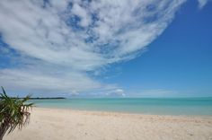 Quiet Afternoon at Long Bay Beach - Turks and Caicos Vacation Rentals - Grace Bay Cottages - www.gracebaycottages.com