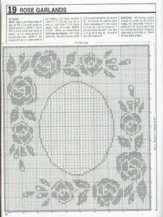 Decorative Crochet Magazines 34 - Gitte Andersen - Picasa Web Albums