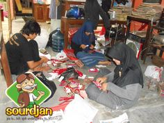 Bila berminat silahkan hubungi: Office: Sanggrahan, 03/08 Tegaltirto, Berbah, Sleman. Yogyakarta 55573 Phone: (0274) 8567991/ 4435361 (08.00-17.00) SMS: 0821 3601 7334, 085725834824 PIN: 32281F13 Email:  customersm at gmail.com Official website: http://sourdjan-online.com/