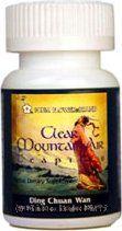 Clear Mountain Air Teapills Ding Chuan Wan 200 ct Plum Flower ** Visit the image link more details.