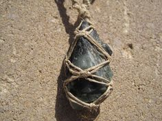 Jewelery Making , Knotting, and Stone Wrapping Thread