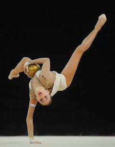 Daria Kondakova (Russia)...