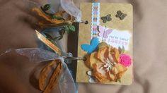 TPHH Mini Chipboard Scrapbook Album by detailed4u in Crafts, Scrapbooking & Paper Crafts, Scrapbooking Albums | eBay