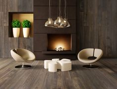 Woca Prefinished Engineered Oak Floor Colour-Argento