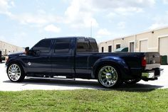 custom dually pictures - Google Search