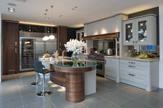 Callerton | Kitchens International
