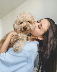 Kittens And Puppies, Cute Dogs And Puppies, Baby Dogs, Puppy Pictures, Girl Pictures, Tattoo L, Jess Conte, Dog Shots, Photos With Dog