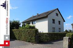 Mietwohnung - 4 Zimmer-Wohnung in Bi-Ubbedissen mit Blick auf Wiesen und Felder