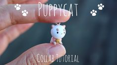 Puppycat Collab Tutorial - Bee and Puppycat Inspired feat. Polymomotea