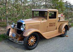 1928 Studebaker Dictator GE