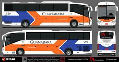 Onibus Marcopolo, Mercedes Benz, Buses, Busses