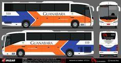 Onibus Marcopolo, Mercedes Benz, Buses, Busses