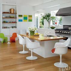 Blanco Interiores: Detesto esta casa...Hate this house!