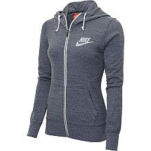 Nike Women's Tech Fleece Funnel Hoodie Dick's Sporting Goods ...