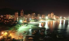 Santa Marta, Colombia, is a beautiful beach destination in this friendly country! Places Around The World, Travel Around The World, Around The Worlds, Largest Countries, Countries Of The World, Santa Marta, Places To Travel, Places To Visit, Miami