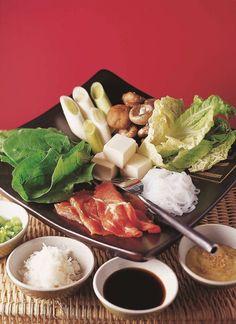 Shabu-Shabu (Sliced Beef Hotpot) | New Asian Cuisine