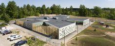 Gallery of Kindergarten Lotte / Kavakava Architects - 2
