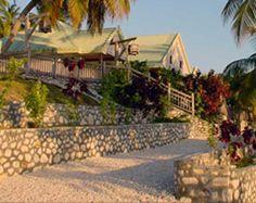 Port Morgan Les Cayes Hotel Haiti