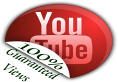 give you 150 youtube positive comments & 2500 guaranteed youtube views only