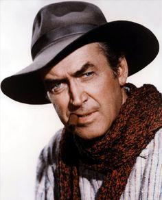 SHENANDOAH (1963) - James Stewart - Directed by Andrew McLaglen - Universal - Publicity Still.