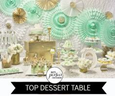 mint-gold-top-dessert-table-of-the-week
