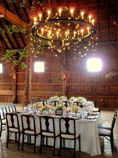 Another possibility: the barn at Lang farm in Essex junction vt (might be a little too north though...)