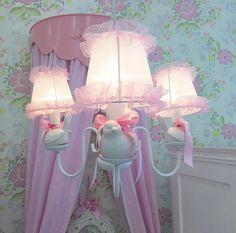Bebek avizesi , baby room lamp