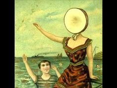 Neutral Milk Hotel - The King of Carrot Flowers Pts. One, Two & Three