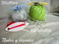 This post is devoted to all those artisans who make some of their own textile tools.   Flat shuttles can be made out of many different mate...