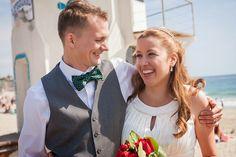 Twin Falls, Idaho, California, wedding photographer, beach