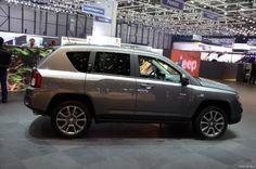 2016 Jeep Compass Reviews