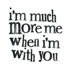 I'm much more me when I'm with you #Reiss #BeMine #PinToWin