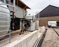 polyester su deposu toprak altı su deposu  yerinde montaj su deposı