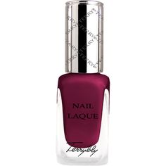 BY TERRY Terrybly Nail Lacquer (96 PEN) ❤ liked on Polyvore