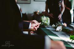 Hochzeit auf Langeoog – Katharina and Owen