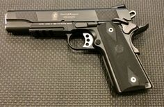 Smith&Wesson SW 1911 PD Cal.45Loading that magazine is a pain! Get your Magazine speedloader today! http://www.amazon.com/shops/raeind